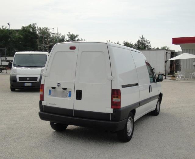 FIAT Scudo Furgonato Immagine 3