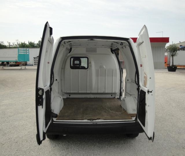 FIAT Scudo Furgonato Immagine 4