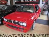 Lancia Delta 2.0 Turbo 16v Evoluzione Kat rosso Monza Japan - immagine 2