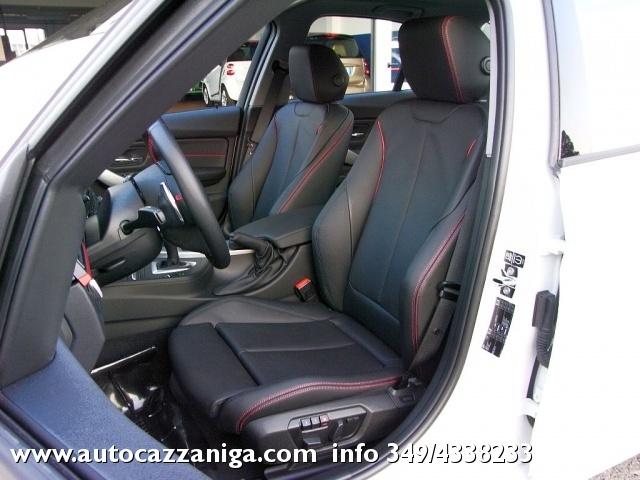 BMW 320 d SPORT KM0 PRONTA CONSEGNA (NUOVO MODELLO F30) Immagine 3