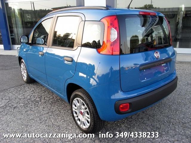 FIAT Panda 1.2 69cv EASY NUOVA PRONTA CONSEGNA Immagine 1