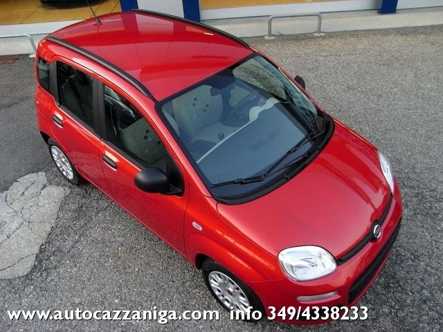 FIAT Panda 1.2 69cv EASY NUOVA PRONTA CONSEGNA Immagine 4