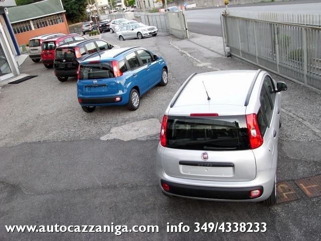 FIAT Panda 1.2 69cv EASY NUOVA PRONTA CONSEGNA Immagine 3