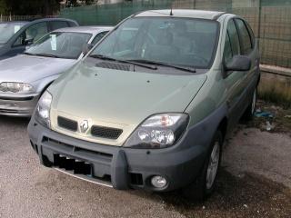 Annunci Renault Scenic