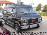 CHEVROLET Chevy Van GMC VANDURA 2500 5.7 V8 AUTO by EXPLORER HIGH TOP