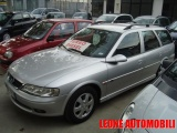 OPEL Vectra 2.0 16V DTI cat S.W. Elegance