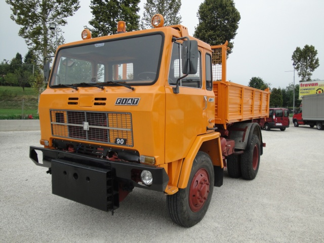 IVECO Other 90 PC 4X4