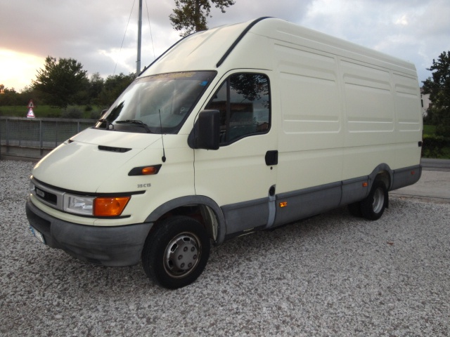 IVECO Other 35 C 15 2800 150CV Gran Volume