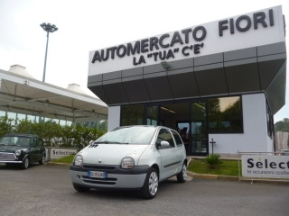 Renault twingo usato 1.2i 16v cat easy chic