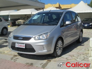 Ford c-max usato 2.0 tdci (136cv) titanium dpf