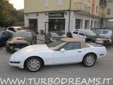 Chevrolet Corvette C4 5.7 Lt1 Cabrio Convertible * 40° Anniversary * - immagine 6