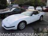 Chevrolet Corvette C4 5.7 Lt1 Cabrio Convertible * 40° Anniversary * - immagine 2