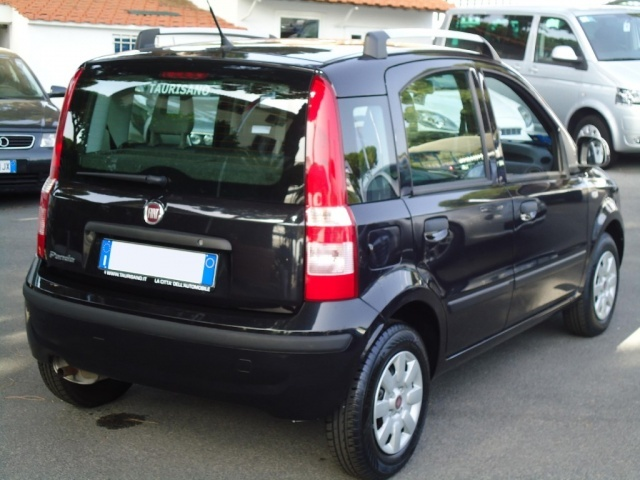 fiat panda 1 2 dynamic pack 2011 euro 5 fotografia 2 829993. Black Bedroom Furniture Sets. Home Design Ideas