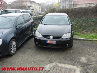 Volkswagen Golf 5 Usato Golf 2.0 16V TDI 5p. Sportline