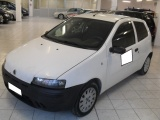 FIAT Punto 1.9 diesel 3 porte Van