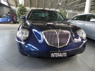 Lancia thesis usato 2.4 jtd 20v aut. emblema