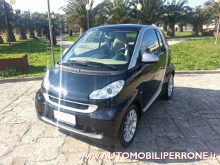 Smart fortwo 2 usato fortwo 800 33 kw coupé passion cdi