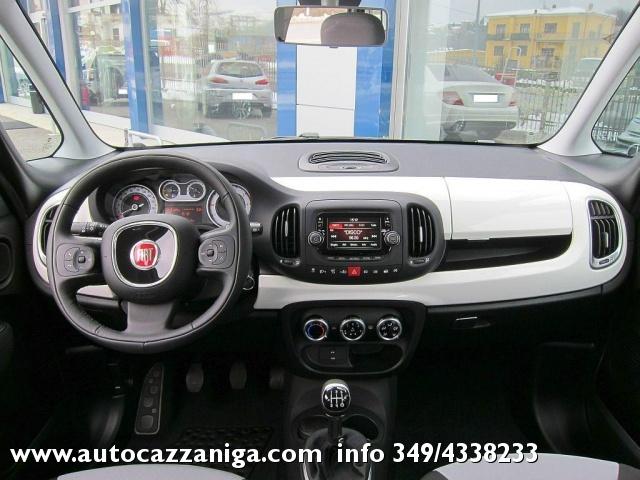 FIAT 500L 1.3 MULTIJET 95cv POP STAR FULL OPTIONALS PRONTA Immagine 3