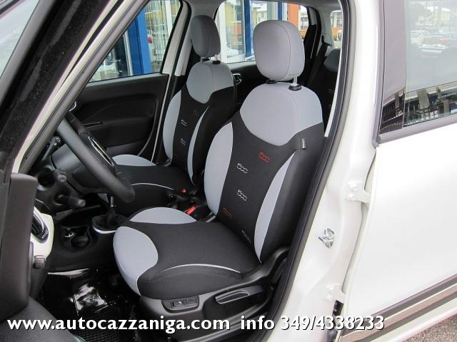 FIAT 500L 1.3 MULTIJET 95cv POP STAR FULL OPTIONALS PRONTA Immagine 4