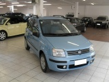 FIAT Panda 1.3 MJT 16V Dynamic PACK CLASS