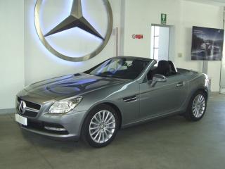 Mercedes classe slk   (r172)                      usato slk...