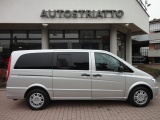 MERCEDES-BENZ-VITO-2.2 116 CDI KOMBI SHUTTLE LONG