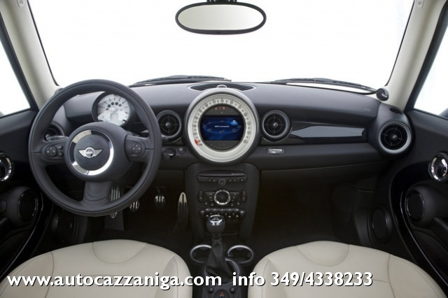 MINI Clubman ONE D 1.6 90cv SUPER OFFERTA LIMITATA Immagine 3
