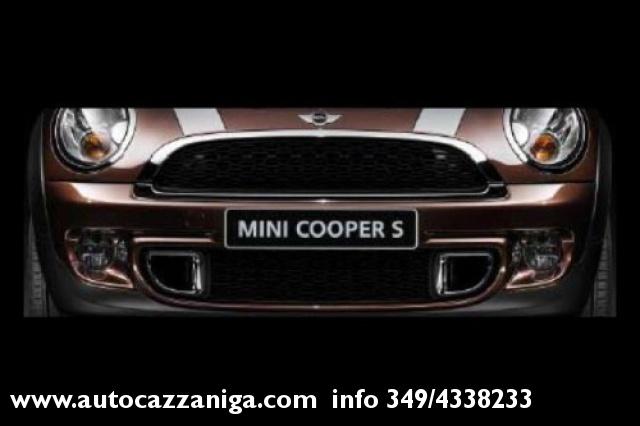 MINI Cooper S 1.6 16v 184cv CABRIO SUPER OFFERTA LIMITATA Immagine 2