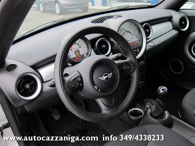 MINI Coupé COOPER 1.6 16v 122cv AUTOMATICA SUPER OFFERTA Immagine 3