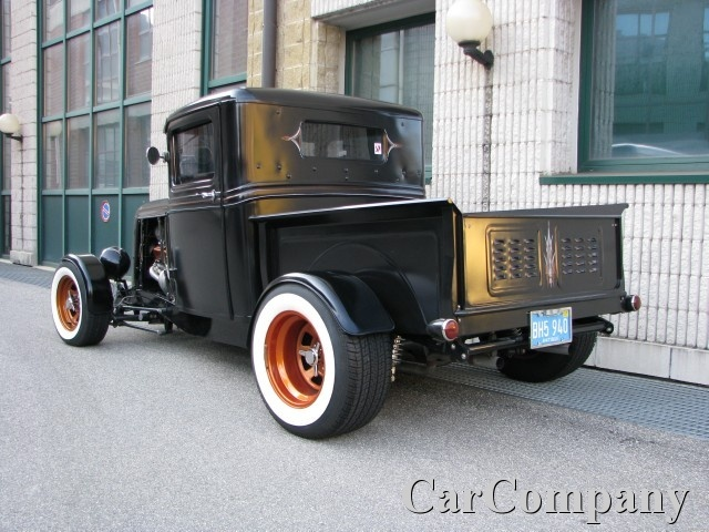 FORD Other 1933 HI BOY STREET ROD PICK UP - PRONTA CONSEGNA Immagine 4