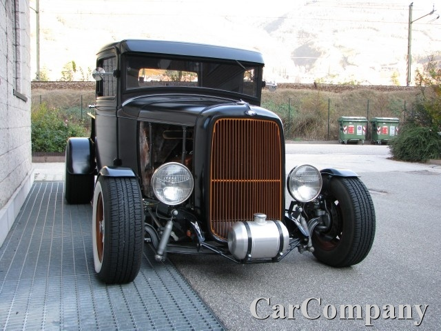 FORD Other 1933 HI BOY STREET ROD PICK UP - PRONTA CONSEGNA Immagine 0