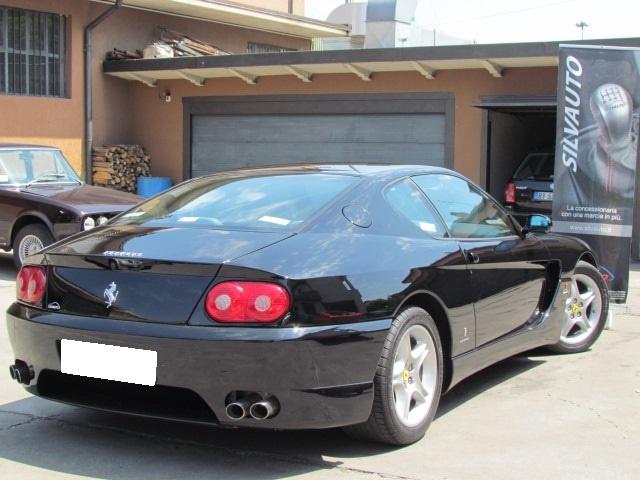 FERRARI 456 GT Immagine 1