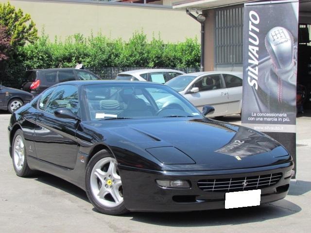 FERRARI 456 GT Immagine 2