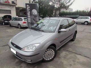 Ford focus usato 1.8 tddi cat 3p. zetec