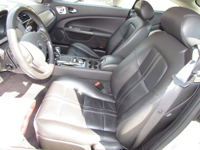 JAGUAR XK 4.2 V8 COUPE' SPORT - MY 2008 Immagine 3