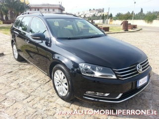 Volkswagen passat 7 usato passat var. 2.0 tdi comfortline...