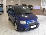FIAT Panda 1.4 16V 100 HP + GPL