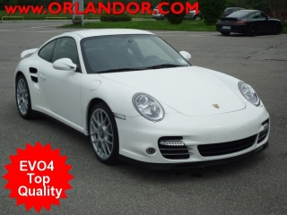 Porsche 997 usato turbo pdk 911 - netto 87.600 - full opt....
