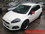 ABARTH Grande Punto
