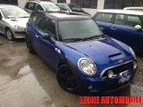 MINI Cooper Clubman 1.6 16V Cooper S Chili Clubman