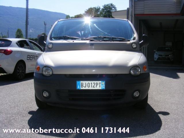 FIAT Multipla 105 JTD ELX *RICONDIZIONATA* Immagine 1