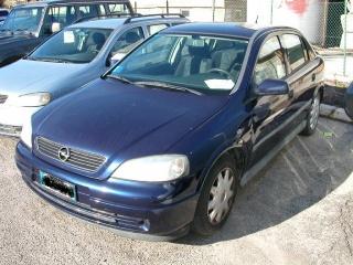 Annunci Opel Astra