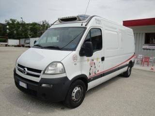 Opel movano usato furgone coibentato con frigo