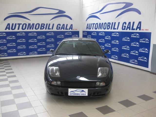FIAT Coupe 2.0 i.e turbo 20v Immagine 2