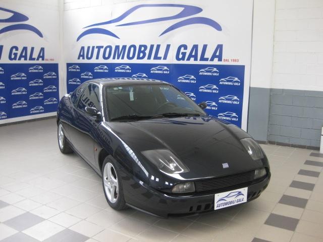 FIAT Coupe 2.0 i.e turbo 20v Immagine 1