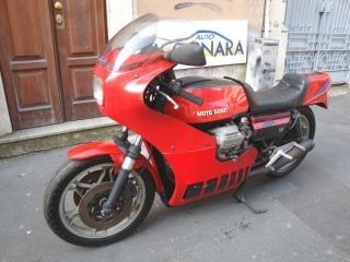 Annunci Moto Guzzi 850 Le Mans Ii