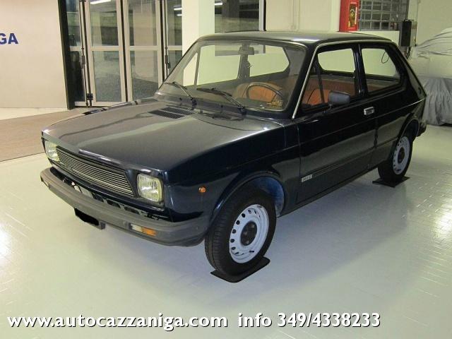 FIAT 127 C 900cc Immagine 0