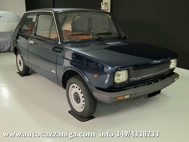 FIAT 127 C 900cc Immagine 4