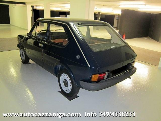 FIAT 127 C 900cc Immagine 1