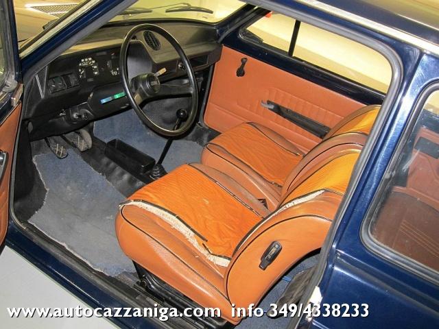 FIAT 127 C 900cc Immagine 2